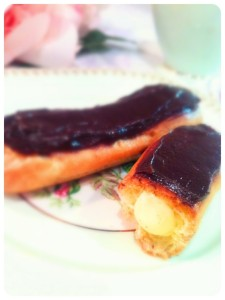 Cherie Kelly's French Éclair