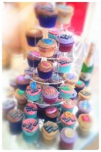 Cherie Kelly's Jewellery Tiramisu, Red velvet, Chocolate and Lemon Cupcakes for it-found-me.com