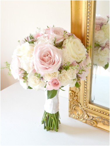 Cherie Kelly Bridal Flower bouquet and Wedding Flowers London