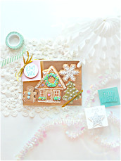Beautiful Christmas Holiday Cookies Gift Ideas Cherie Kelly London