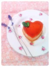 Flan De Leche (Creme Caramel) Cherie Kelly Cake London
