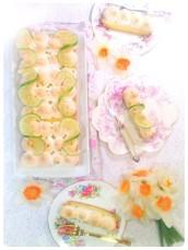 Lemon Meringue Pie Cherie Kelly Cake London